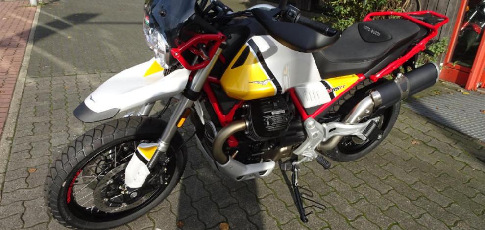 Hertrampf-Dorsten - Motorräder